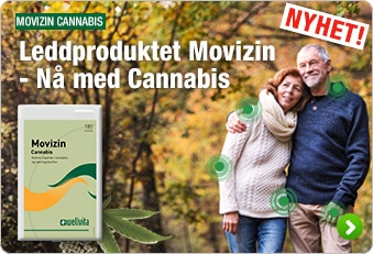 Movizin cannabis